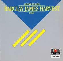 Barclay James Harvest: Loving Is Easy: Best, CD