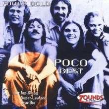 Poco: Fool's Gold - Best, CD