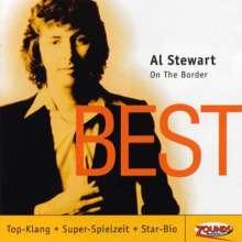 Al Stewart: On The Border - Best, CD
