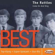 The Rattles: Come On And Sing - Best, CD
