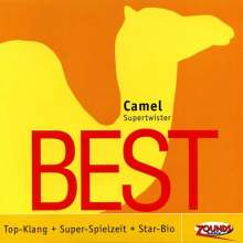 Camel: Supertwister - Best, CD