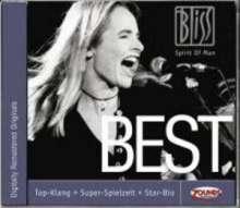 Bliss: Spirit Of Man - Best, CD