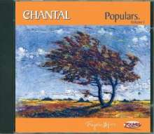 Chantal: Populars Vol.1, CD