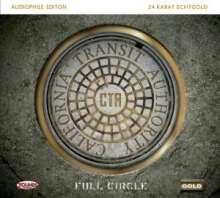 CTA: Full Circle Gold (24 Karat Gold-CD), CD