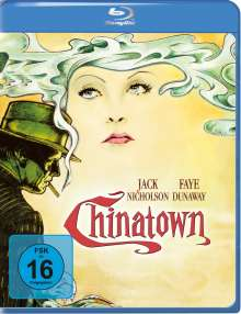 Chinatown (1974) (Blu-ray), Blu-ray Disc