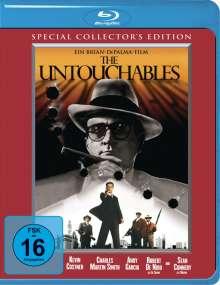 Die Unbestechlichen (1987) (Blu-ray), Blu-ray Disc