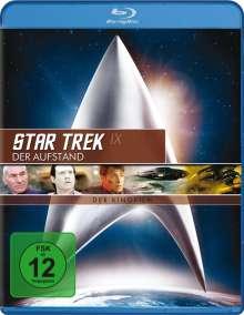 Star Trek IX: Der Aufstand (Blu-ray), Blu-ray Disc