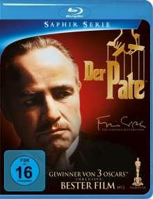 Der Pate I (Blu-ray), Blu-ray Disc