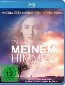 In meinem Himmel (Blu-ray), Blu-ray Disc