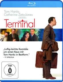 Terminal (2004) (Blu-ray), Blu-ray Disc