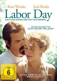 Labor Day, DVD