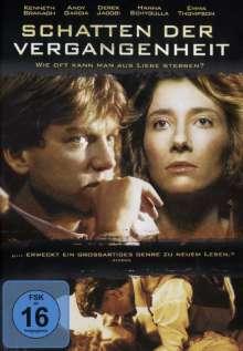 Schatten der Vergangenheit, DVD
