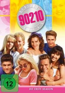 Beverly Hills 90210 Season 1, 6 DVDs