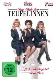 Der Club der Teufelinnen, DVD