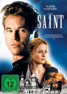 The Saint, DVD