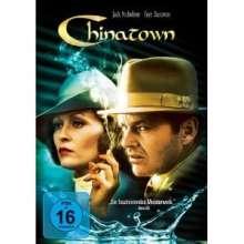 Chinatown (1974), DVD