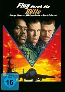 Flug durch die Hölle, DVD