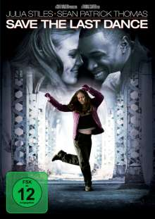 Save The Last Dance, DVD