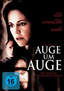Eye for an Eye - Auge um Auge, DVD