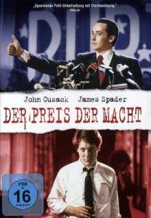 Preis der Macht, DVD