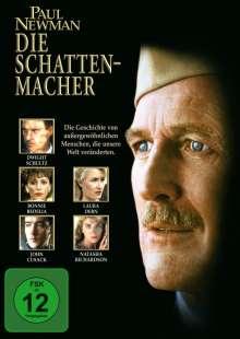 Die Schattenmacher, DVD