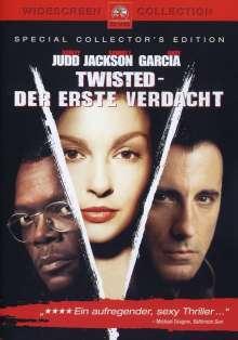 Twisted - Der erste Verdacht, DVD