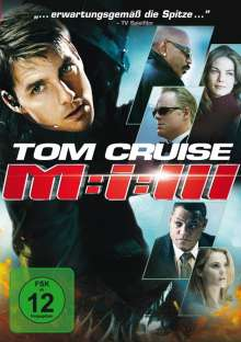 Mission: Impossible 3, DVD