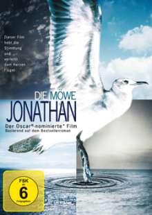 Die Möwe Jonathan, DVD
