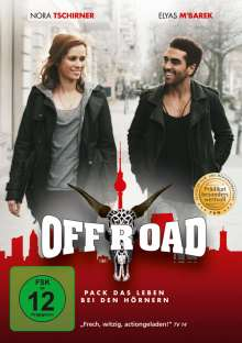 Offroad, DVD