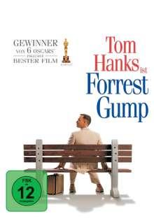 Forrest Gump, DVD