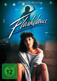 Flashdance, DVD