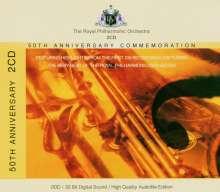 Royal PO - 50th Anniversary Commemoration, 2 CDs