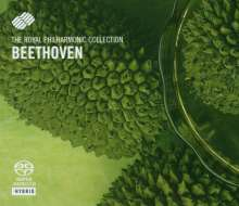 Ludwig van Beethoven (1770-1827): Klaviersonaten Nr.8,14,17, Super Audio CD