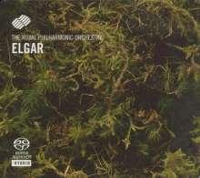 Edward Elgar (1857-1934): Enigma Variations op.36, Super Audio CD
