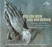 Augsburger Domsingknaben - Motetten, CD