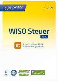 WISO steuer:Mac 2021, CD-ROM
