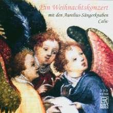 Aurelius Sängerknaben Calw - Ein Weihnachtskonzert, CD