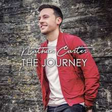 Nathan Carter: The Journey, CD