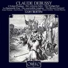 Claude Debussy (1862-1918): L'Enfant Prodigue, LP