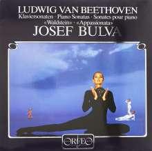 Ludwig van Beethoven (1770-1827): Klaviersonaten Nr.21 & 23 (120 g), LP