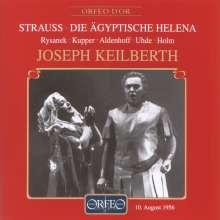 Richard Strauss (1864-1949): Die Ägyptische Helena, 2 CDs