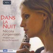 Nicola Jürgensen - Dans la Nuit, CD