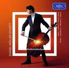 Daniel Müller-Schott - #CelloUnlimited, CD