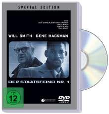 Staatsfeind Nr.1, DVD