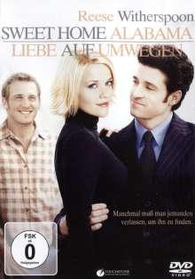 Sweet Home Alabama - Liebe auf Umwegen, DVD
