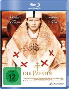 Die Päpstin (Blu-ray), Blu-ray Disc