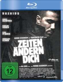 Zeiten ändern dich (Blu-ray), Blu-ray Disc