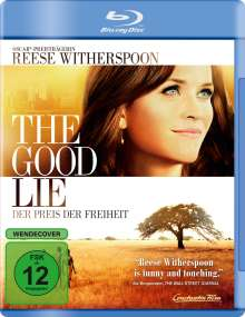 The Good Lie (Blu-ray), Blu-ray Disc
