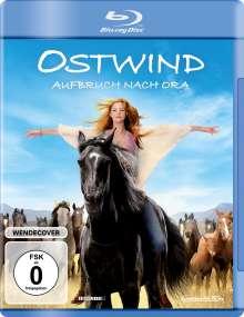 Ostwind 3 - Aufbruch nach Ora (Blu-ray), Blu-ray Disc