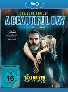 A Beautiful Day (Blu-ray), Blu-ray Disc